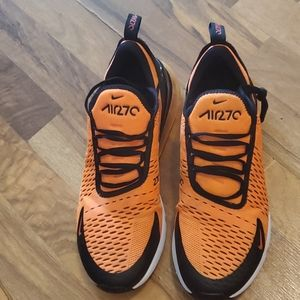 Nike Air gym shoes